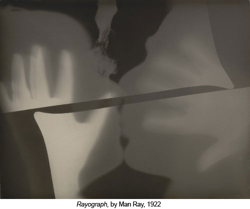 ManRay_Couple