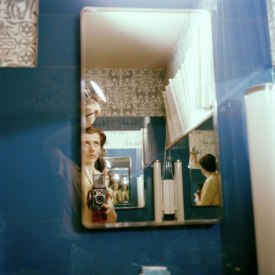 Vivian Maier, whose undated self-portrait is shown here, is the latest in a line of photographers to be recognized posthumously