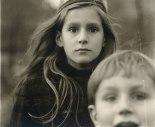 Identical Twins, Roselle, NJ, 1967 (c) Diane Arbus