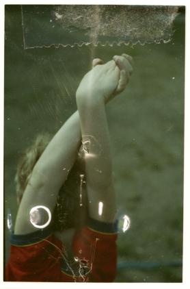 From Childhood, (c) Robin Cracknell